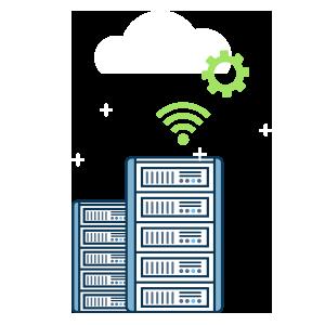 hosting de calidad bolivia servidor