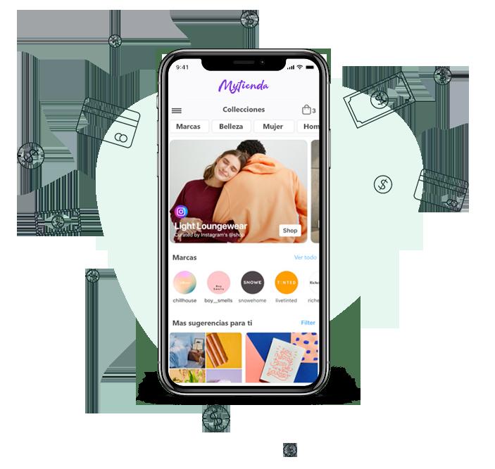 tienda online ecommerce smarphone bolivia